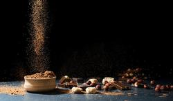 Tourteau (farine) de noix : c'est quoi et comment l'utiliser ?
