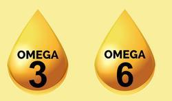 Oui aux oméga-3, mais qu'en est-il des oméga-6 ?