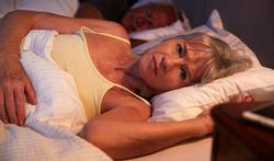 Sexualité : quel effet de l'âge chez la femme ?