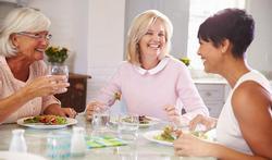 Seniors : un poids santé contre la démence