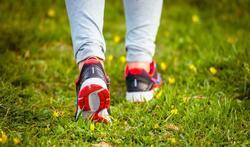 Marcher, est-ce vraiment faire de l'exercice ?