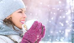 Vidéo - Bien manger en hiver