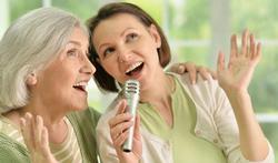 Kan zingen beschouwd worden als een fysieke activiteit?