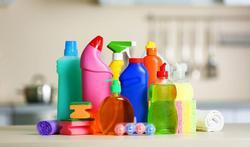 Comment les produits ménagers agressent les intestins