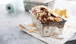 Petit pain aux amandes sans gluten