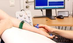 Wat is een elektromyografie of kortweg een EMG?