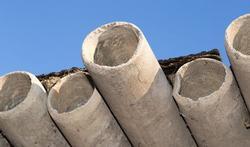 Is asbest in leidingwater gevaarlijk?