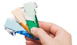 Tandbederf voorkomen met kauwgom?
