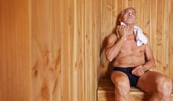 Le sauna contre la démence ?