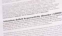 ADHD verhoogt kans op voortijdig overlijden