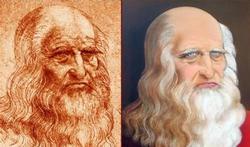 Leonard de Vinci : son strabisme, une partie de son génie ?