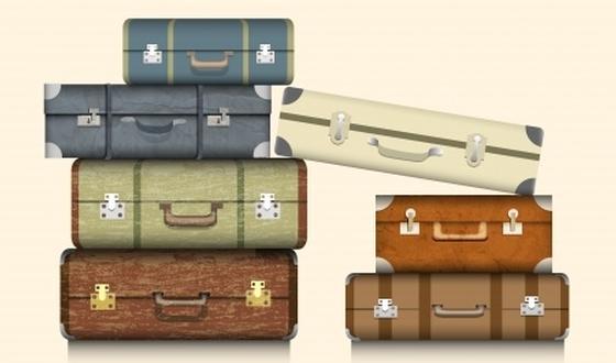 Vacances : les conseils pour bien faire ses valises