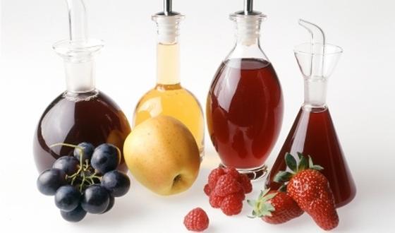 Les bienfaits sant tonnants du vinaigre passionsant be for Utilite du vinaigre blanc