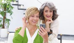 Appel mains libres avec une aide auditive ? C'est possible !