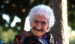 Jeanne Calment, super centenaire ou super… tricheuse ?