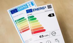 Appareils électroménagers : une nouvelle étiquette énergie