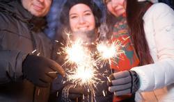 Nouvel An : les traditions dans le monde