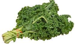 Le kale, un chou pas comme les autres