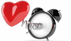 Week van het hartritme Moet u uw hartritme laten testen als u gezond bent?