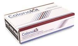 ColonoKit: Nieuwe test voor darmkanker