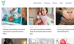 Minimi.be : une mine d'informations précieuses pour les jeunes parents