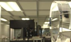 Vidéo - Les miroirs les plus parfaits du monde