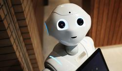 Un robot pour aider les malades chroniques