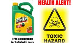 WGO zet 5 pesticiden bij op de lijst van mogelijk kankerverwekkende stoffen