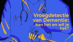 Gespreksavond: vroegdetectie van dementie