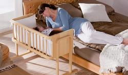 Lit cododo : bébé dort à vos côtés en toute sécurité