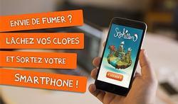 Smokitten : un jeu sur mobile pour arrêter de fumer