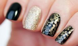 Nail art : le stamping des ongles, mode d'emploi