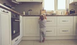 Brandwondencentra: baby's en peuters tussen de 12 en 18 maanden lopen grootste risico op brandwondenongeval