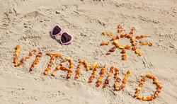 Vitamine D supplementen soms nodig