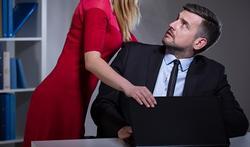 Intimidation sexuelle au travail : que faire ?
