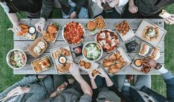 Le slunch : comment préparer son goûter - dîner ?
