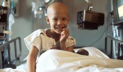 RUN TO KICK : courir (ou marcher) pour lutter contre le cancer des enfants