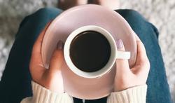Grossesse : attention à ne pas boire trop de café