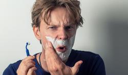 Rasage ou épilation : le concombre contre le feu du rasoir