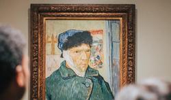Alcool et délire : pourquoi Van Gogh s'est-il coupé l'oreille ?