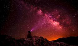 Vidéo - Sommes-nous seuls dans l'Univers ?