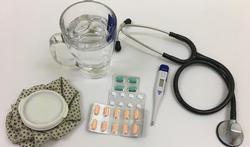 Wat kan je doen als je griep hebt?