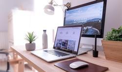Hoe richt ik mijn (thuis)kantoor ergonomisch in?