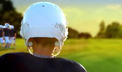 Kind met hersenschudding heeft verhoogd risico op nieuwe hersenschudding