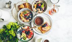Waarom een goed ontbijt belangrijk is