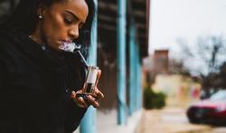 Waterpijp even ongezond als roken?