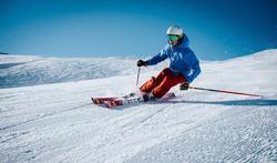 Sporten in de winter: let op voor onderkoeling!