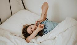 Zo geraak je 's morgens gemakkelijker uit bed