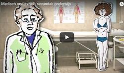 Video: Medisch onderzoek: secundair onderwijs