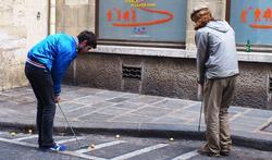 Que faut-il savoir sur le golf urbain (street golf) ?